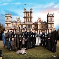 2016 Downton Abbey Wall Calendar