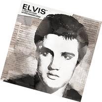 2016 Elvis Wall Calendar