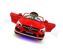 2016 Mercedes CLA 45 AMG 12V Power Kids Ride on Toy w/Remote