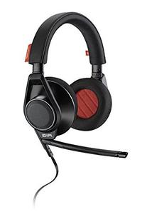 Plantronics RIG Flex Gaming Headset Two Mic Options, For