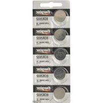 Energizer ECR2032 3-Volt Lithium Coin Batteries