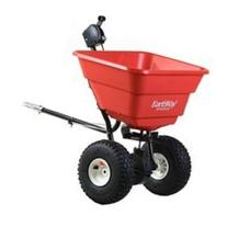 New Earthway 2050tp 80lb Lawn Broadcast Heavy Tow Behind