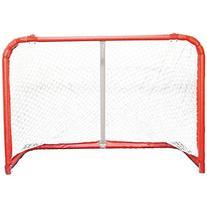 DR 2070 Folding Hockey Goal