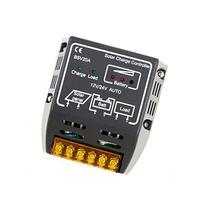 20A 12V/24V Solar Battery Charge Regulator, FrontTech Solar