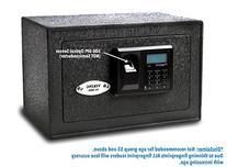 Viking Security Safe VS-20BLX Mini Biometric Safe