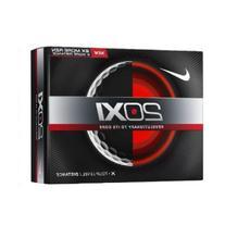 Nike 20Xi-X Golf Balls 12 pk White