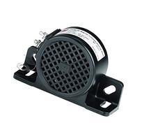 Federal Signal 210239-S 2012 Series Back-Up Alarm, Stud