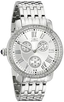 Invicta Women's 21411SYB Angel Stainless Steel Crystal-