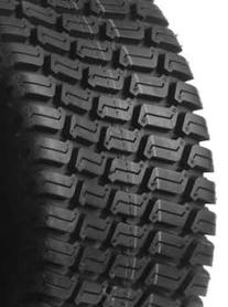 23 x 10.5 - 12, 4-Ply Turf Tech Tire