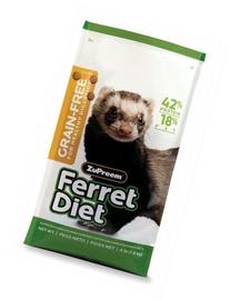 ZUPREEM 230012 Ferret Diet Food, 4-Pound