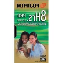 Fuji 23022161 Pro Vhs Video Tape
