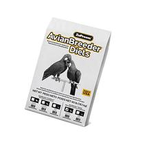 Zupreem 230344 Natural Avian Breeder Food For Birds, Medium