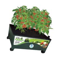 Emsco 2340 3' X 3' City Pickers indoor Patio Grow Box Garden