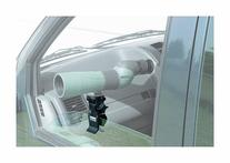 Manfrotto 234RC, 243 Car Window Pod with Tilt Top