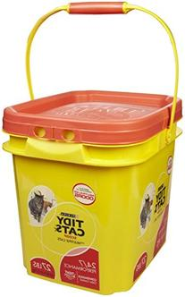 Purina Tidy Cats 24/7 Performance Cat Litter -  27 lb. Pail