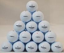 24 Bridgestone Fix 5A/AAAAA Golf Balls
