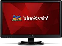 Viewsonic 24 Full HD LED Monitor - VA2465SMH