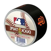 Duck Brand 240689 San Francisco Giants MLB Team Logo Duct