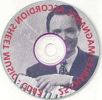 25 Charles Magnante Accordion / Accordian Sheet Music -2