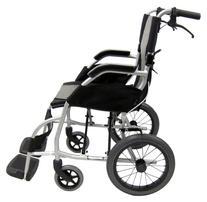 Karman Healthcare S-2501 Ergonomic Ultra Lightweight