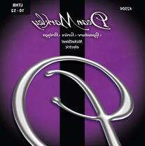 Dean Markley NickelSteel Electric Guitar Strings, 10-52,