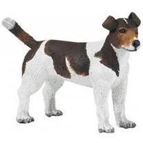 Safari 254229 Jack Russell Terrier Animal Figure- Pack of 6