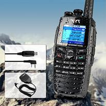 TYT 256CH 5W Two Way Radio DTMF Digital Walkie Talkie DPMR