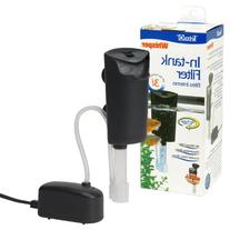 Whisper In-Tank Filter 3i for 1 - 3 gallon aquariums