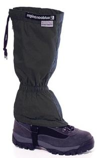 Outdoor Designs 260302 Large Tundra Gaiter - Navy