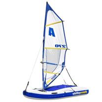 Aquaglide Multisport sailboat