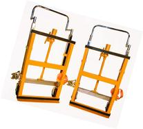 Wesco 272952 Hydraulic Lift Furniture Mover Set,