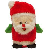 Outward Hound Kyjen  2791 Invincibles Plush Santa