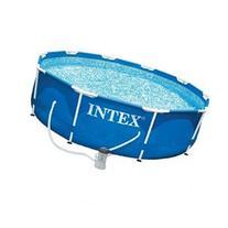 Intex 28201eh 10' X 30 Metal Frame Pool
