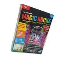 Toysmith 29136 Magic Rocks Kit