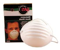 2985 Non-Toxic Dust Mask Box of 50