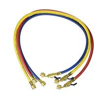 "Yellow Jacket 29983 Plus II 1/4"" Hose with Compact Ball"