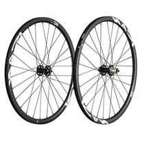 ICAN 29er Carbon Cyclocross Bike Wheelset Clincher Disc