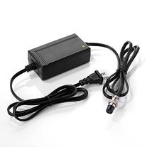 Masione 24 Volt 2A 48W Scooter Battery Charger for Razor