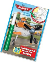 "2in1: Disney Planes ""The Sky's the Limit"" by Lee"