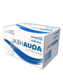 Spenco 2nd Skin Aquaheal Hydrogel Bandages, Medical Small