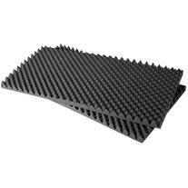 Auralex 2SONO24CHA 2 Sonomatt Foam Panel, 2'x4'x2