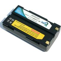 2x Pack - Trimble 54344 Battery - Replacement for Trimble