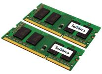 Crucial 16GB Kit  DDR3/DDR3L 1333 MT/s  SODIMM 204-Pin