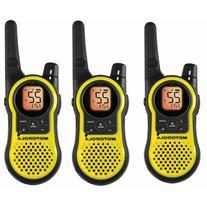 Motorola 3-pack FRS 23-mile