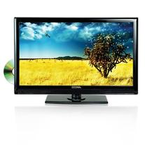 AXESS TVD1801-13 13.3-Inch LED HDTV, Features 12V Car Cord