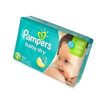 3 Layers Of Protection, Jumbo Pack Size 2 Disposable Diapers