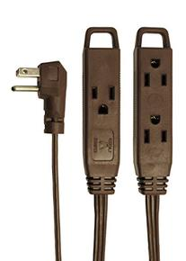 3-Outlets Power Strip