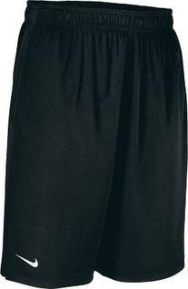 Nike Men's 3 Pocket Fly Short, Black, S