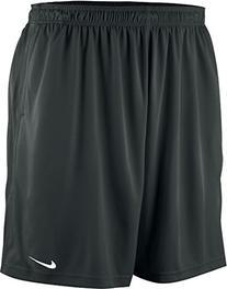 Nike Men's 3 Pocket Fly Shorts-Anthricite-Medium