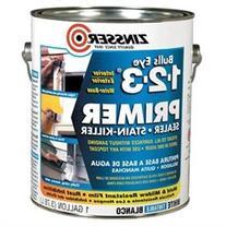 Zinsser Bulls Eye 1-2-3 Primer Sealer & Stain Killer Water